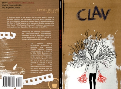 Cover & Back