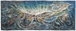 Quetzalcoatl (by Dave Senecal)